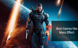 Top 10 Games like Mass Effect Series to Try in 2021